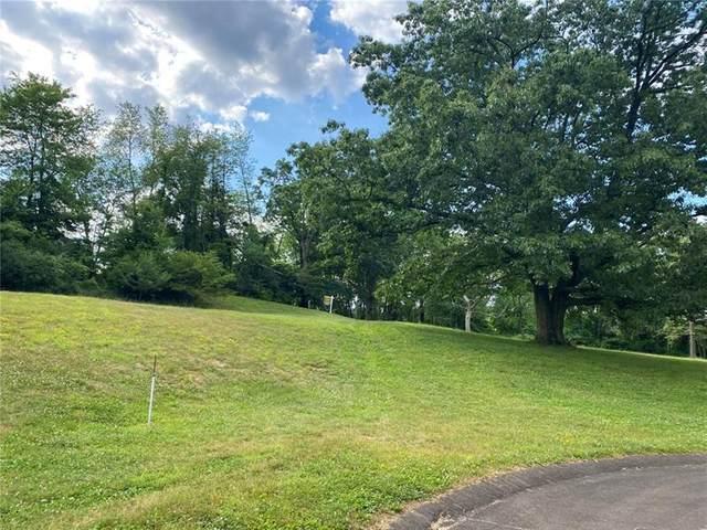 16 Willow Farms Lane, Fox Chapel, PA 15238 (MLS #1457089) :: Broadview Realty
