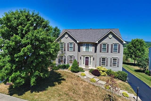 236 Cliffside Drive, Adams Twp, PA 16046 (MLS #1457159) :: Dave Tumpa Team