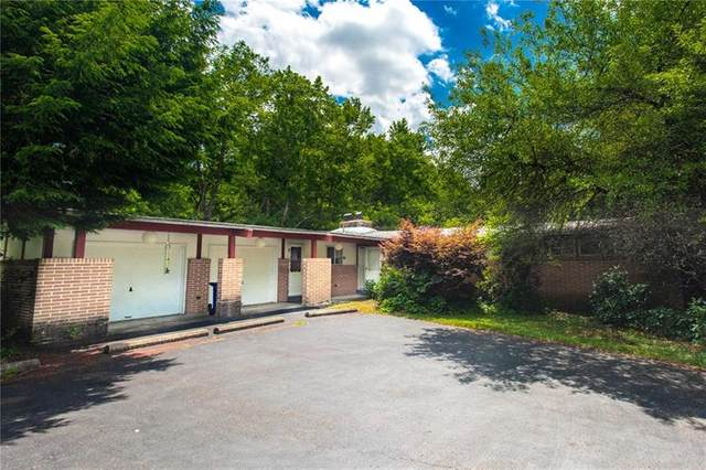3613 Patricia Ln, Richland, PA 15044 (MLS #1457162) :: Broadview Realty