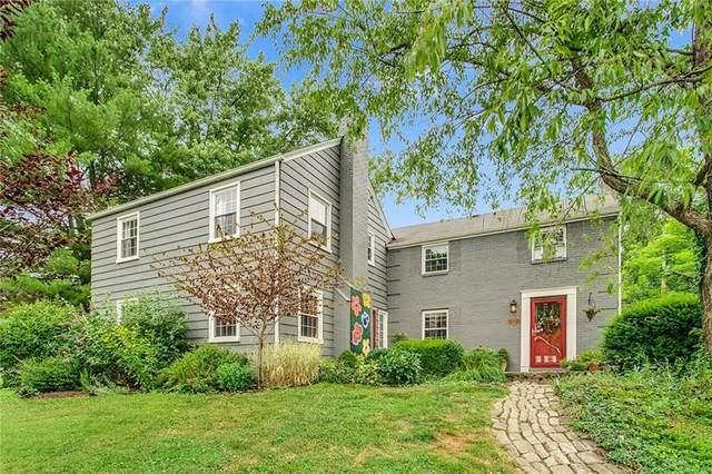 112 Cabin Lane, O'hara, PA 15238 (MLS #1457183) :: RE/MAX Real Estate Solutions