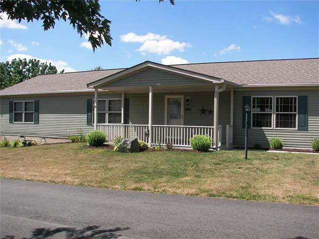 750 Cardinal Lane, Washington Twp - Wml, PA 15613 (MLS #1457196) :: RE/MAX Real Estate Solutions