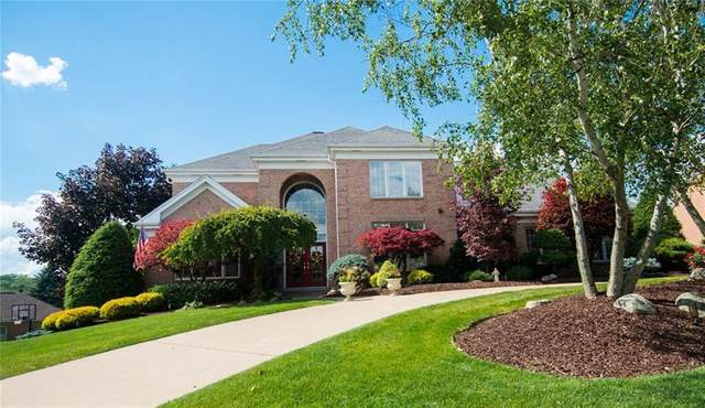 105 Countryview Lane, Peters Twp, PA 15317 (MLS #1457309) :: Broadview Realty