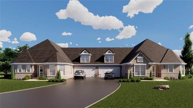 407 Scarletview Court, Monroeville, PA 15146 (MLS #1457363) :: Hanlon-Malush Team