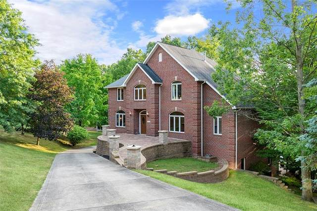 4307 Michel Ct, Murrysville, PA 15668 (MLS #1457703) :: RE/MAX Real Estate Solutions