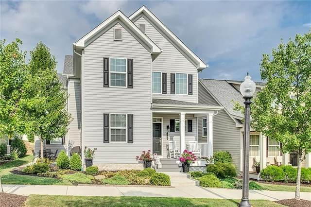 405 Wealdstone Rd, Cranberry Twp, PA 16066 (MLS #1457763) :: Broadview Realty