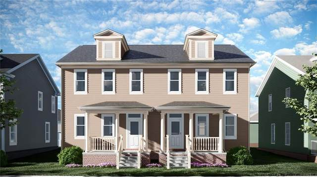 1720 Fulton St, Manchester, PA 15233 (MLS #1457926) :: Broadview Realty