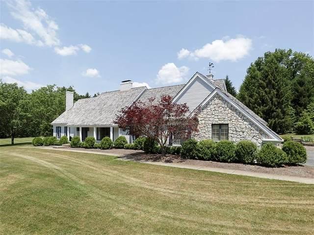 208 Sunrise Ln, Ligonier Twp, PA 15658 (MLS #1458003) :: RE/MAX Real Estate Solutions