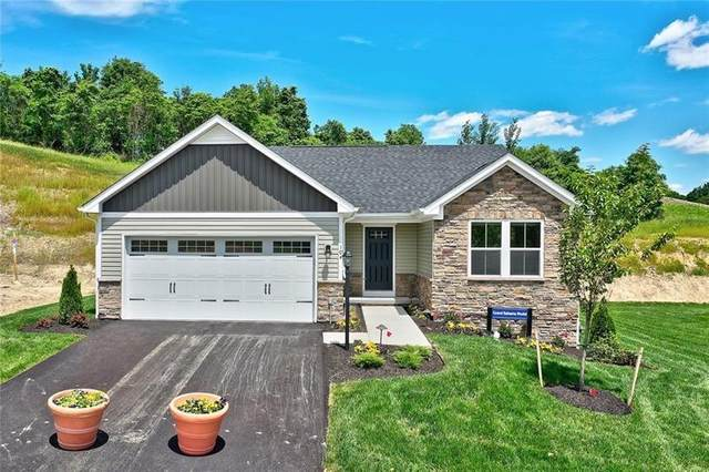 104 Touchstone Court, Harmony Boro - But, PA 16037 (MLS #1458179) :: Broadview Realty