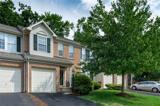 114 Southern Valley Court, Adams Twp, PA 16046 (MLS #1458276) :: Dave Tumpa Team