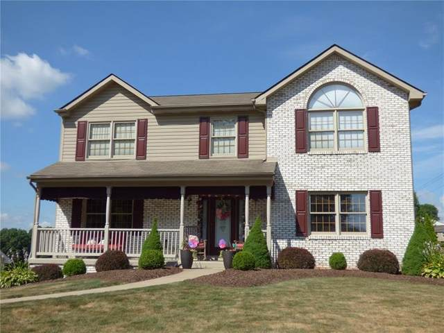 100 Valley Fields Dr, Plum Boro, PA 15239 (MLS #1458281) :: Broadview Realty