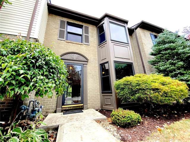 258 Rainprint Ln, Murrysville, PA 15668 (MLS #1458289) :: RE/MAX Real Estate Solutions