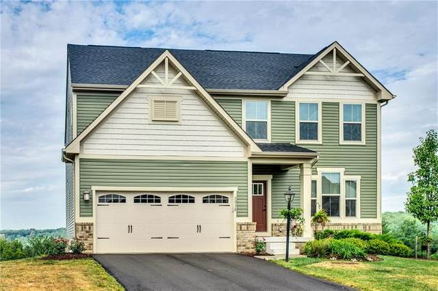 3038 Highpoint Drive, South Fayette, PA 15057 (MLS #1458352) :: RE/MAX Real Estate Solutions
