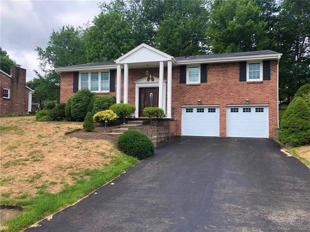 521 Westchester Dr, Hempfield Twp - Wml, PA 15601 (MLS #1458367) :: Broadview Realty
