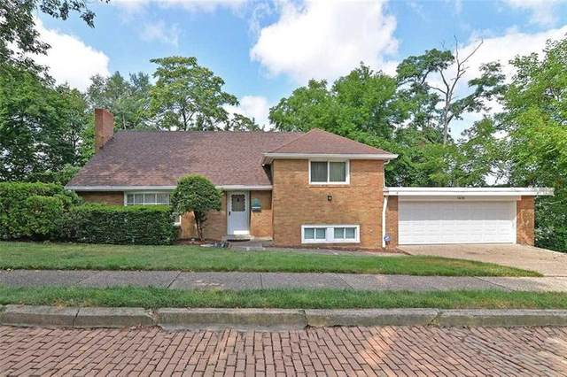1618 Barr Avenue, Crafton, PA 15205 (MLS #1458391) :: RE/MAX Real Estate Solutions