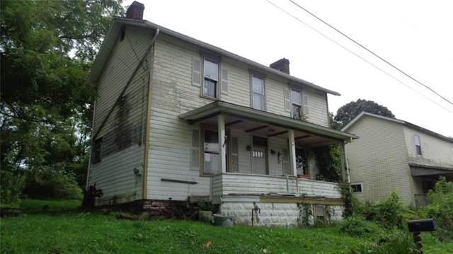 126 Emerald, Sewickley Twp, PA 15642 (MLS #1458454) :: Broadview Realty