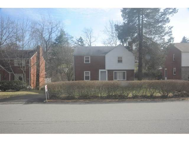 5355 Spring Valley Dr, Whitehall, PA 15236 (MLS #1458541) :: Dave Tumpa Team