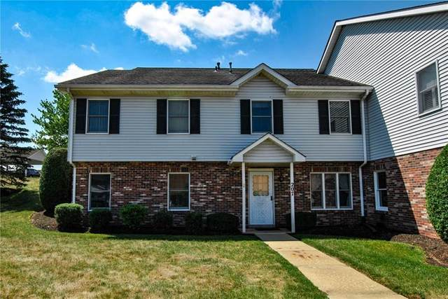 207 Evergreen Ct, Saxonburg Boro, PA 16056 (MLS #1458566) :: Broadview Realty