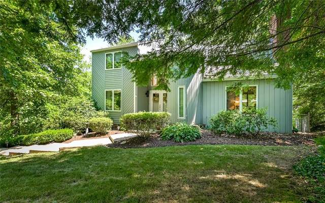 933 Summit Dr, Marshall, PA 15090 (MLS #1458677) :: Broadview Realty