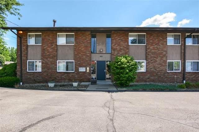 206 Hook Street #21, Mars Boro, PA 16046 (MLS #1458708) :: Broadview Realty