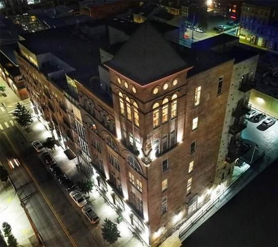 2434 Smallman St #314, Downtown Pgh, PA 15222 (MLS #1458726) :: Broadview Realty