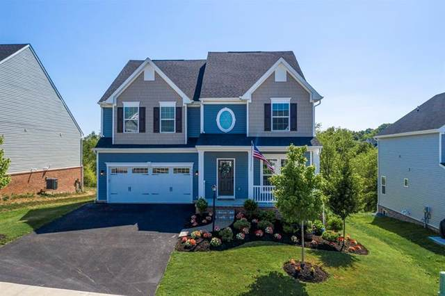 3021 Pelican Dr, Middlesex Twp, PA 16059 (MLS #1458783) :: Broadview Realty