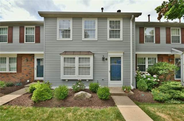203 Green Crt., Castle Shannon, PA 15234 (MLS #1458808) :: RE/MAX Real Estate Solutions