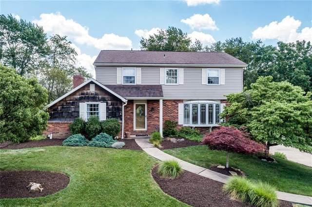 240 Oak Hill Drive, South Strabane, PA 15301 (MLS #1458860) :: Broadview Realty