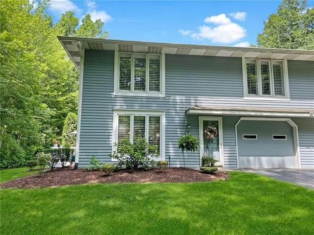 4147 Bristol Ln, Neshannock Twp, PA 16105 (MLS #1458898) :: RE/MAX Real Estate Solutions