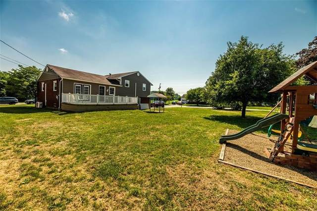 32 Shady Drive, White Twp - Ind, PA 15701 (MLS #1458971) :: Dave Tumpa Team