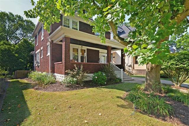 75 Hawthorne Avenue, Crafton, PA 15205 (MLS #1459051) :: RE/MAX Real Estate Solutions