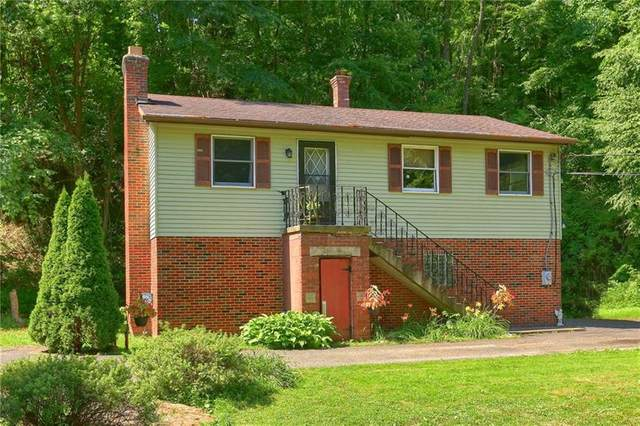 2287 Mcdevitt Rd, Franklin Park, PA 15143 (MLS #1459091) :: Broadview Realty