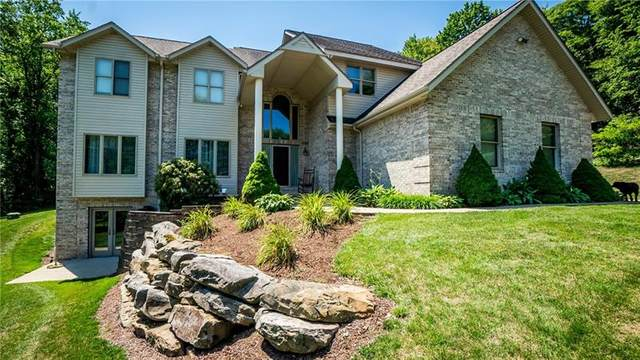 103 Lilac Ln, Connoquenessing Twp, PA 16053 (MLS #1459116) :: Broadview Realty