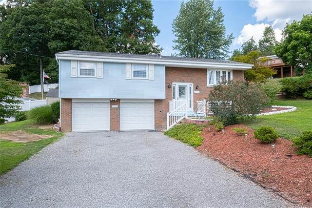 311 Shoreham Drive, Shaler, PA 15101 (MLS #1459160) :: Broadview Realty