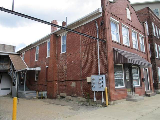 1071-75 W Philadelphia St, Indiana Boro - Ind, PA 15701 (MLS #1459233) :: Broadview Realty
