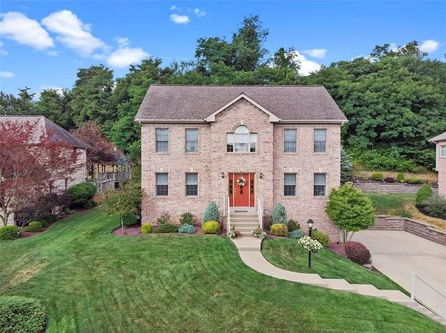 3020 Shady Timber Ln, Jefferson Hills, PA 15025 (MLS #1459234) :: RE/MAX Real Estate Solutions