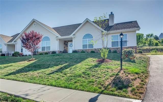 369 Saddlebrook Road, West Deer, PA 15044 (MLS #1459302) :: Broadview Realty