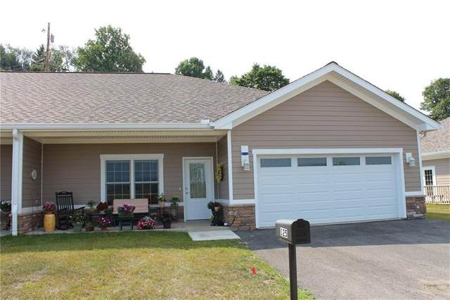 231 Overlook Drive #14, Ligonier Twp, PA 15658 (MLS #1459338) :: RE/MAX Real Estate Solutions