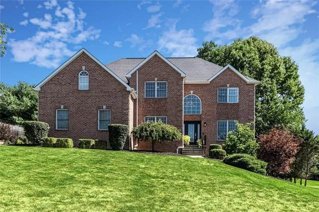 2489 Matterhorn Drive, Franklin Park, PA 15090 (MLS #1459388) :: Broadview Realty