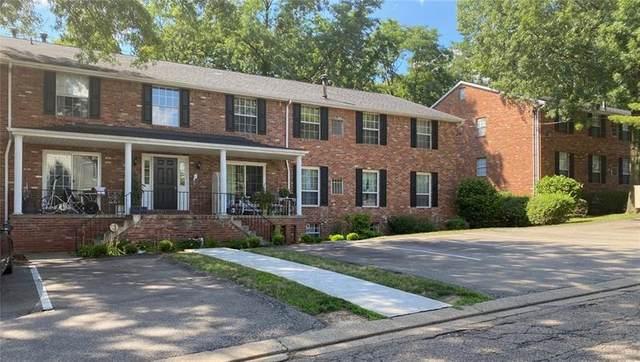 918 Guyasuta Ln, Aspinwall, PA 15215 (MLS #1459443) :: RE/MAX Real Estate Solutions