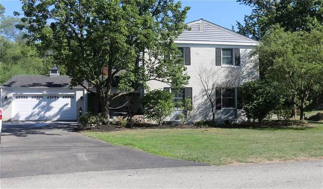 1846 Concord Dr, Mccandless, PA 15101 (MLS #1459447) :: RE/MAX Real Estate Solutions