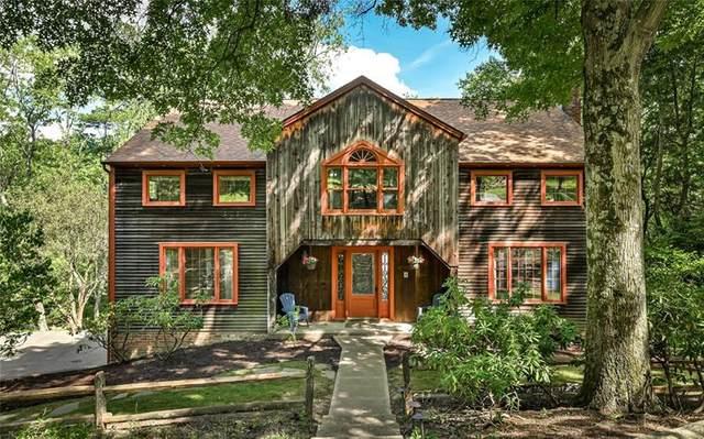3018 Hartswood Drive, Hampton, PA 15101 (MLS #1459519) :: RE/MAX Real Estate Solutions