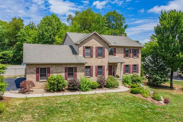 1106 Chaucer Drive, Unity  Twp, PA 15601 (MLS #1459584) :: Broadview Realty