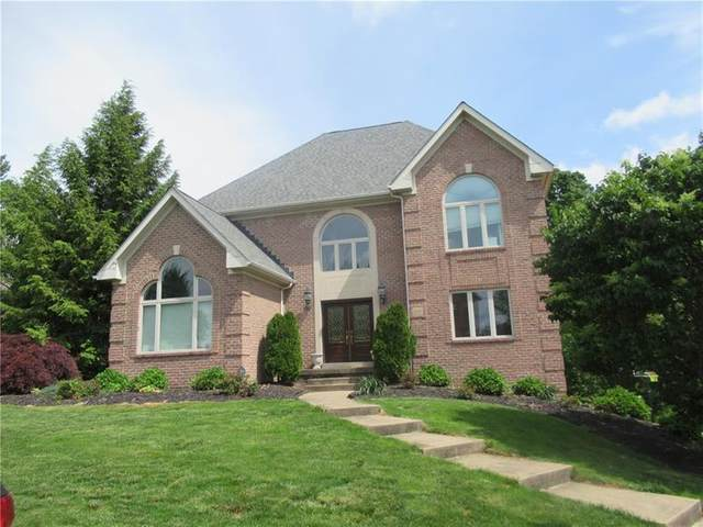 2130 English Turn Dr, Collier Twp, PA 15142 (MLS #1459626) :: Hanlon-Malush Team