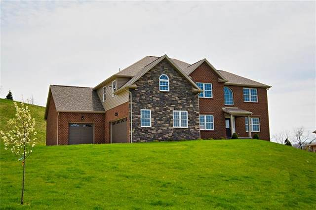 404 Rockledge Drive #21, Peters Twp, PA 15367 (MLS #1459673) :: Dave Tumpa Team