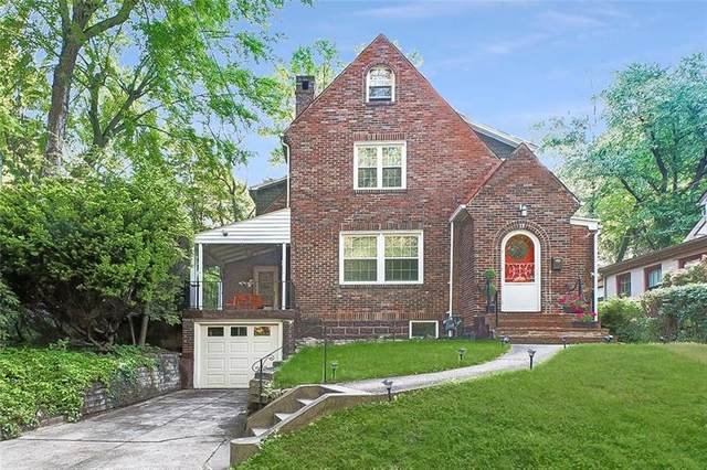 19 Brucewood Drive, Mt. Lebanon, PA 15228 (MLS #1459739) :: RE/MAX Real Estate Solutions