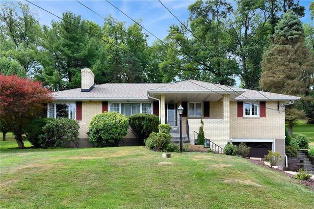 2421 Rochester Road, Franklin Park, PA 15143 (MLS #1459745) :: RE/MAX Real Estate Solutions
