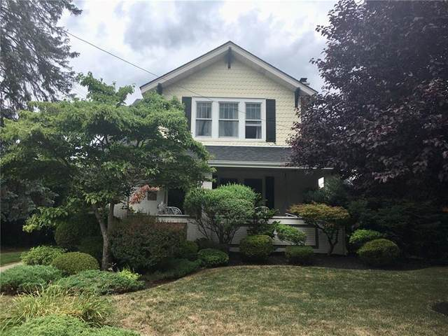 1106 Second St, Beaver, PA 15009 (MLS #1459753) :: RE/MAX Real Estate Solutions