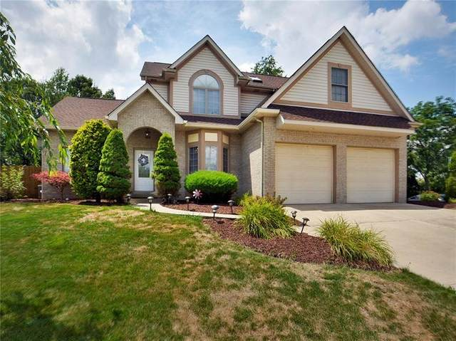 15 Stone Haven Ct, Plum Boro, PA 15239 (MLS #1459767) :: Broadview Realty