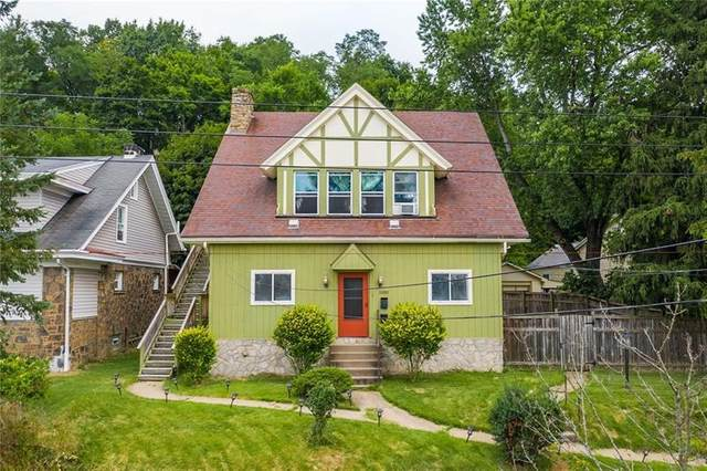 1000 Davis Ave, Brighton Heights, PA 15212 (MLS #1459798) :: RE/MAX Real Estate Solutions