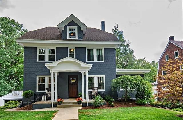 426 Avon Drive, Mt. Lebanon, PA 15228 (MLS #1459934) :: RE/MAX Real Estate Solutions